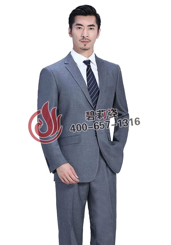男士西装品牌排行